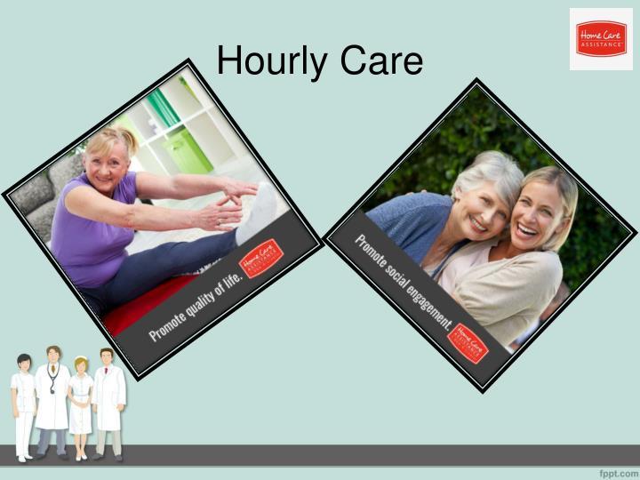 Hourly Care