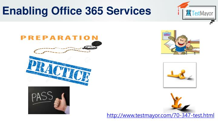 Enabling Office 365 Services