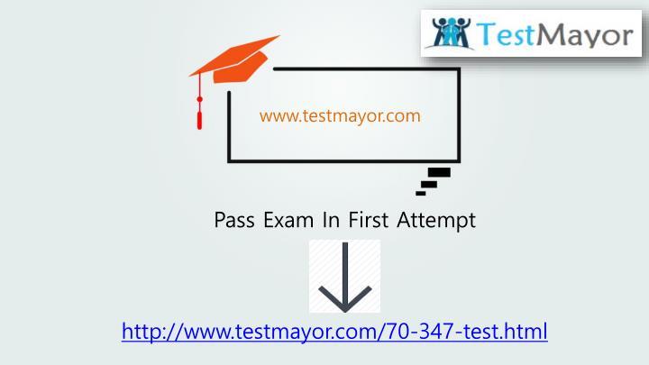 www.testmayor.com