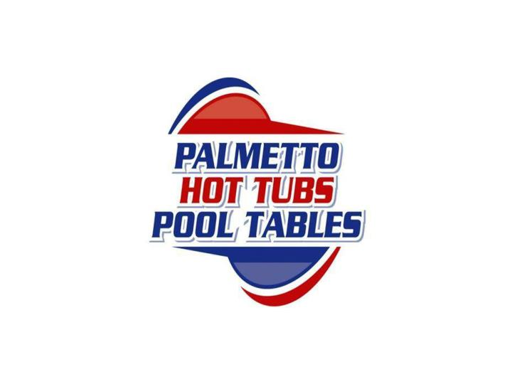 Palmetto hot tubs pool tables