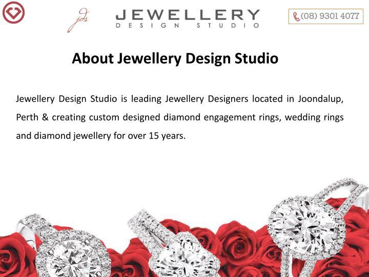 About Jewellery Design Studio