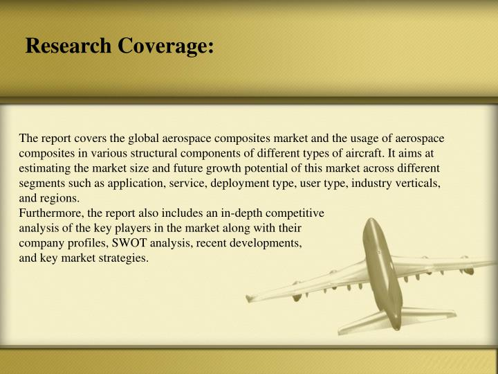 Research Coverage: