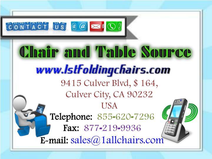 9415 Culver Blvd, $ 164,