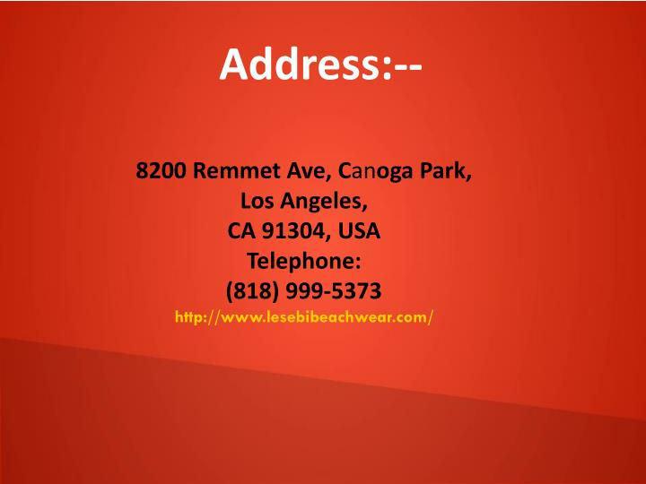 8200 Remmet Ave, C