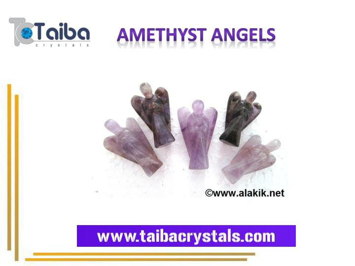 Amethyst Angels