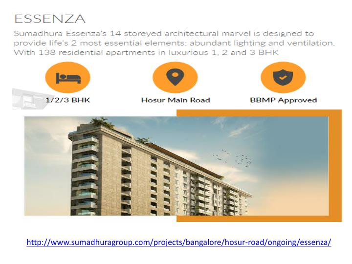 http://www.sumadhuragroup.com/projects/bangalore/hosur-road/ongoing/essenza/