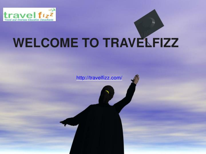 WELCOME TO TRAVELFIZZ