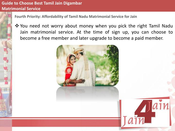 Guide to Choose Best Tamil Jain Digambar