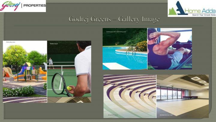 Godrej Greens – Gallery Image