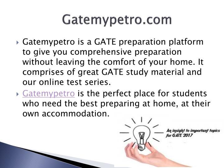 Gatemypetro.com