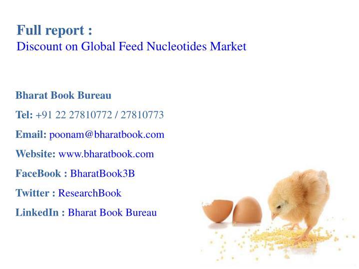 Full report :