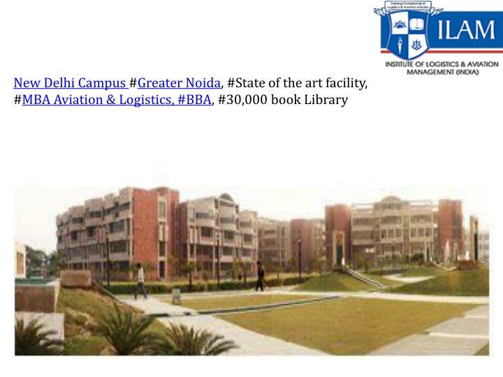 New Delhi Campus