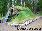 kolarbyn eco lodge