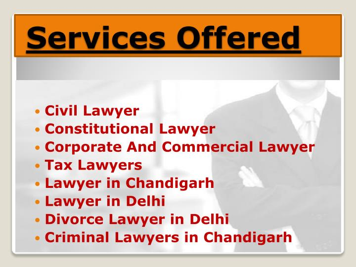 Civil Lawyer