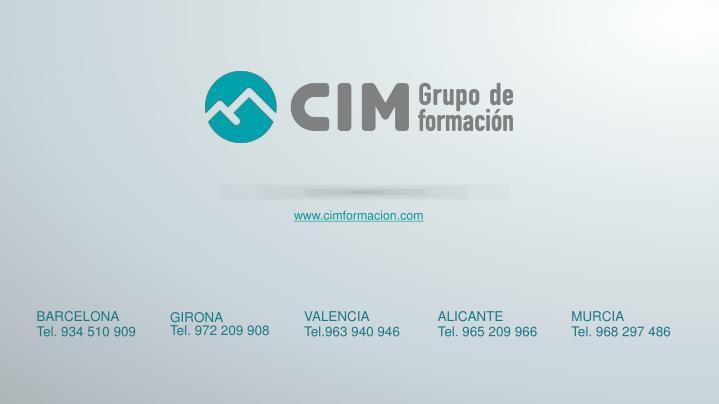 www.cimformacion.com