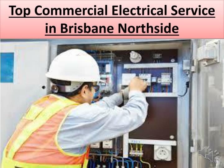 Top Commercial Electrical