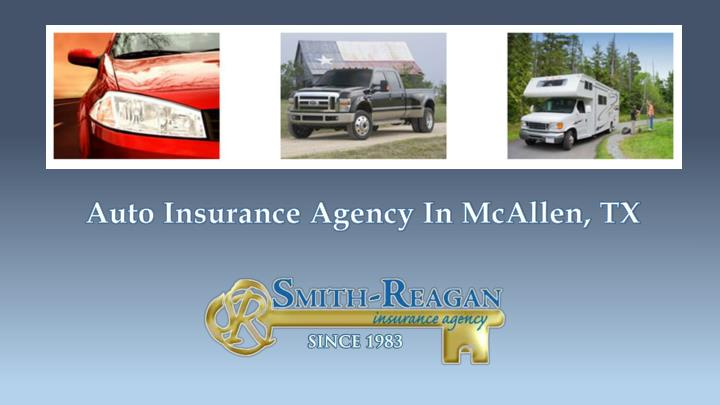 Auto insurance agency in mcallen tx