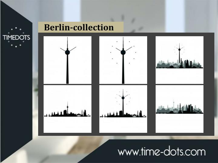 Berlin-collection