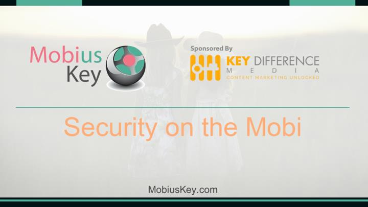 Mobius key scene 8 security on the mobi digital story telling hollywood
