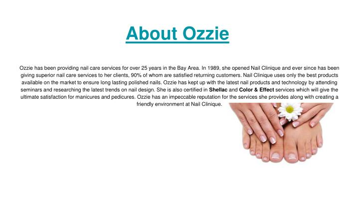 About Ozzie