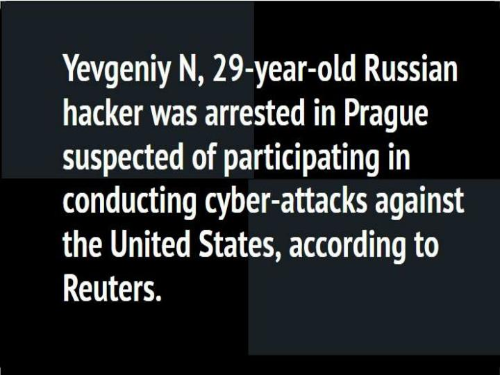 Russian hacker responsible for linkedin data breach arrested by fbi cr risk advisory