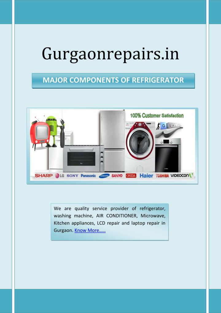 Gurgaonrepairs.in