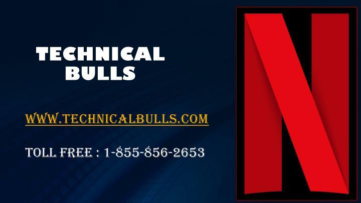 TECHNICAL              BULLS