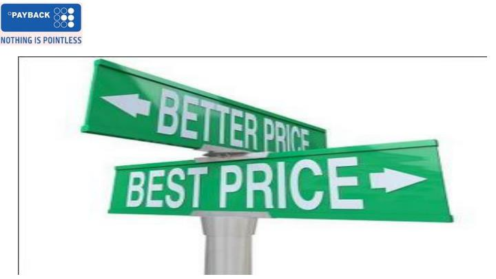Compare prices along with online deals