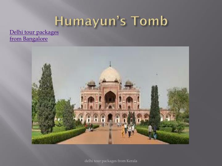 Humayun's