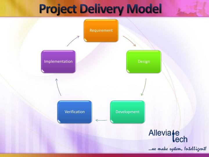 Project Delivery Model