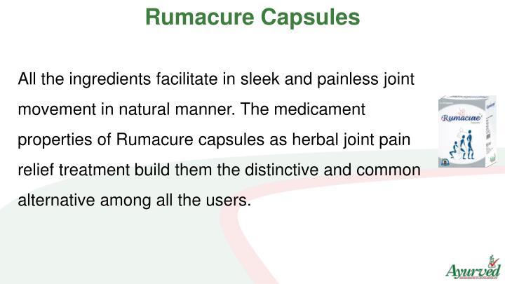 Rumacure