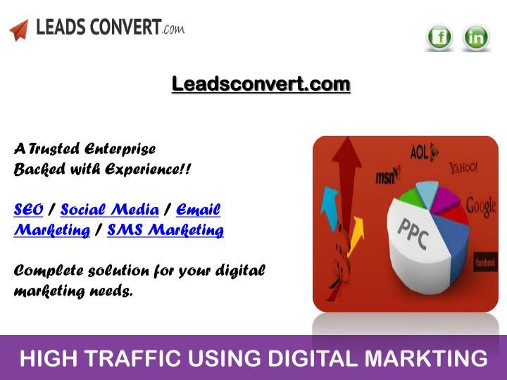 Leadsconvert.com