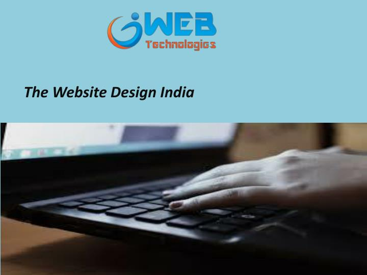 The Website Design India
