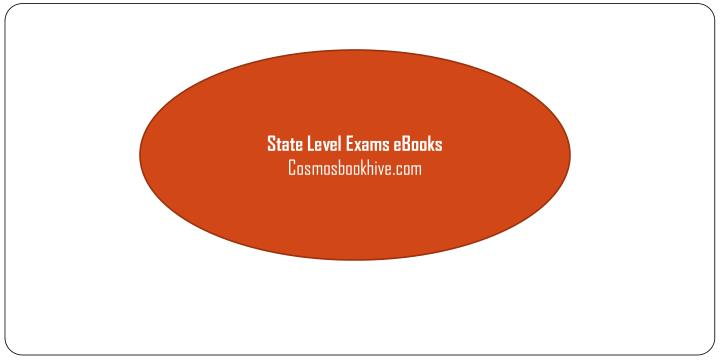 State Level Exams
