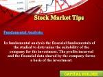 stock market tips4