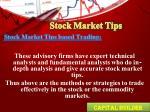 stock market tips8