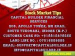stock market tips9