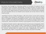 introduction to bio implants market
