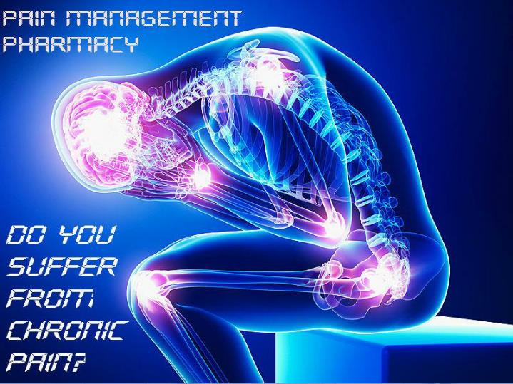 Neuropathic chronic pain management at trucare pharmacy