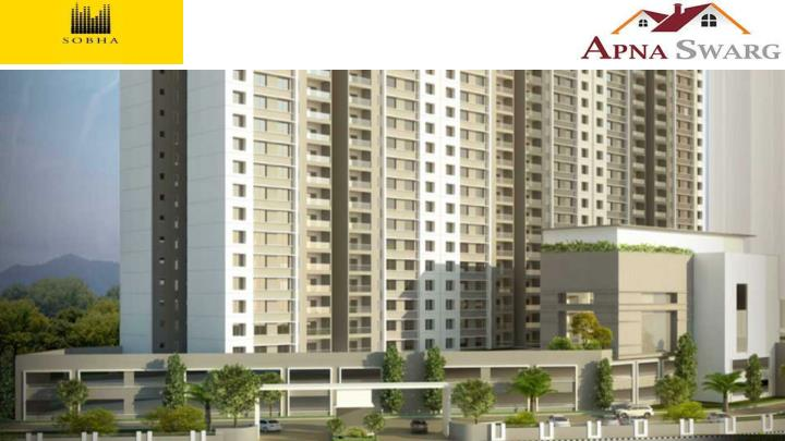 Sobha palm court bangalore prelaunch kogilu cross yelahanka