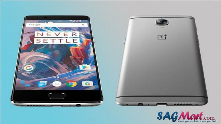 Oneplus 3t with snapdragon 821 processor tipped to launch on novmber
