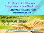 mha 601 aid become exceptional mha601aid com1