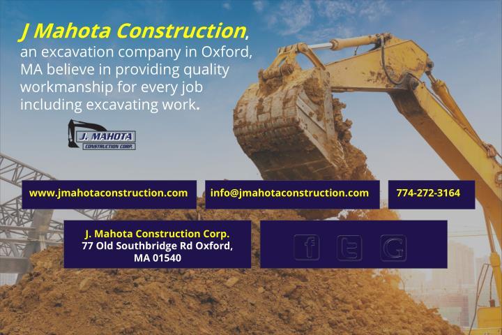 J Mahota Construction