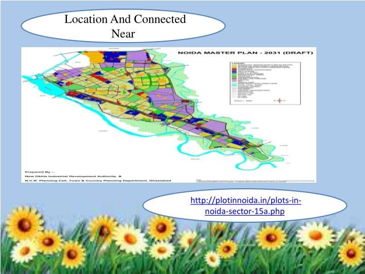 Location And Connected Near