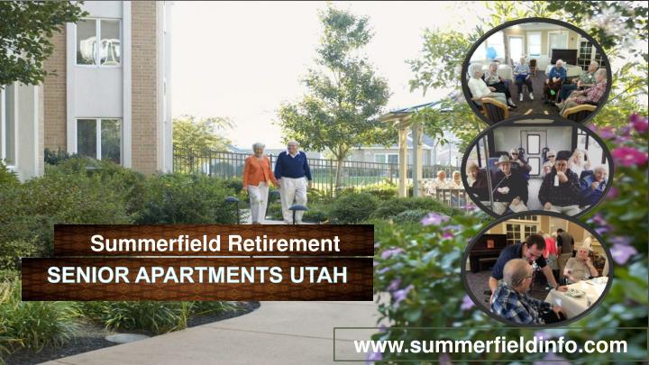 Summerfield Retirement