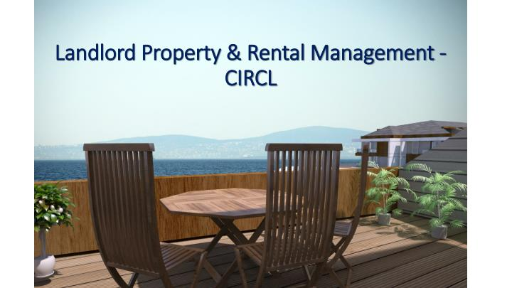 Landlord Property & Rental Management