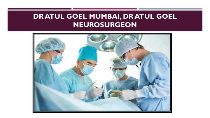dr atul goel