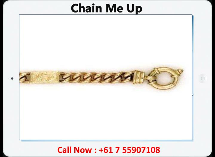Chain me up1