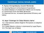 continue www renub com10
