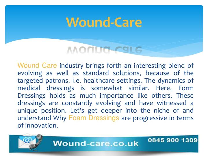 Wound-Care